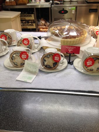 Asda Glenrothes Restaurant Reviews Photos Tripadvisor