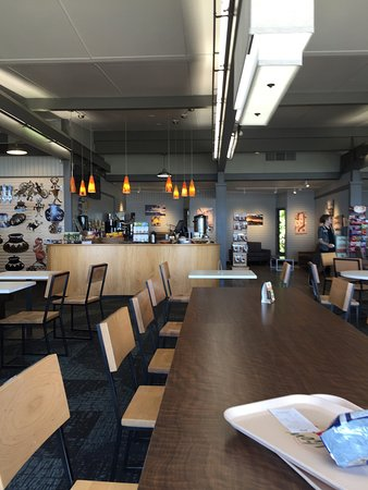 Far View Terrace Restaurant: photo0.jpg