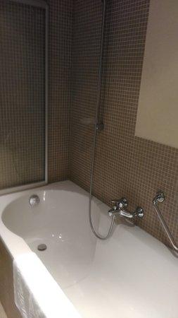 Hotel 't Zand: IMAG1524_large.jpg
