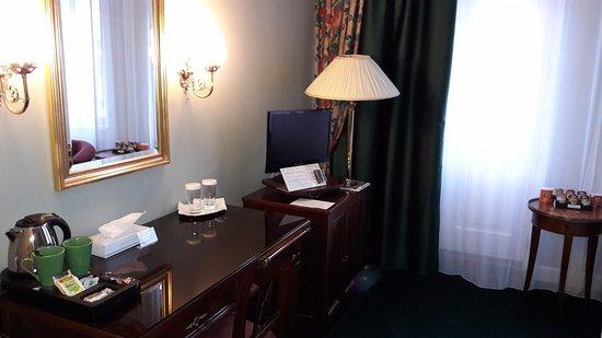Hotel Liberty: 27 номер