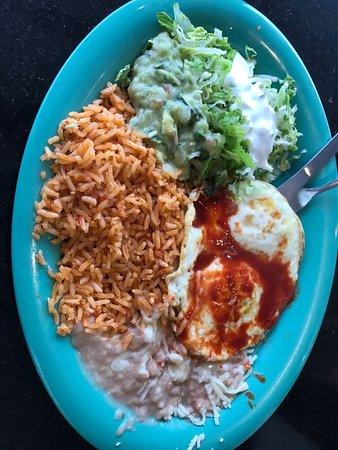 Photo of Mexican Restaurant Tres Potrillos Taqueria at 670 N Fair Oaks Ave, Sunnyvale, CA 94085, United States