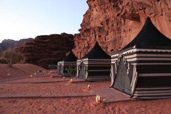 Room Tent S
