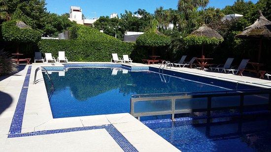 Hotel Italiano: 20161209_083511_large.jpg