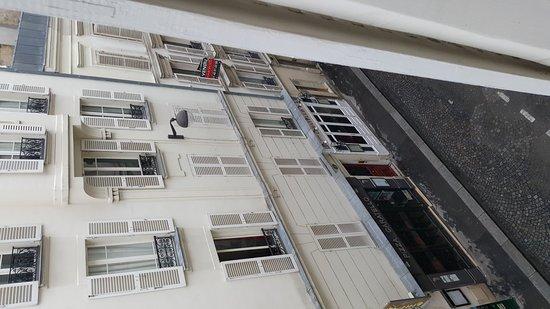 Hotel Audran: 20161202_103749_large.jpg