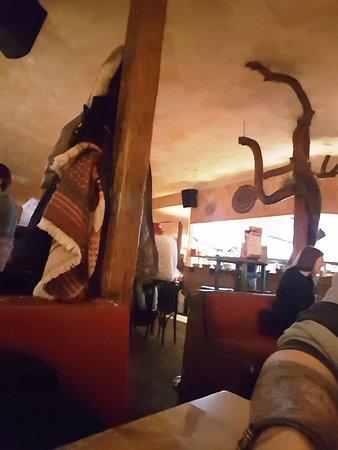 placa do bar - picture of tijuana bar & restaurant aachen, aachen ... - Küche Aachen