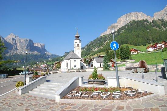 Chiesa di Colfosco