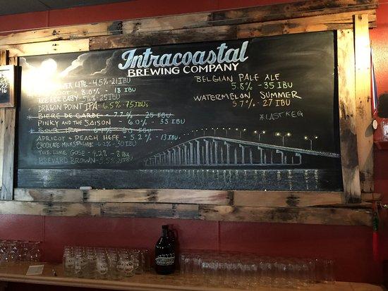 Intracoastal Brewing Company: photo0.jpg