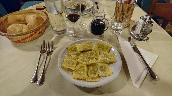 Da franco gattatico ristorante recensioni numero di for Cucina atipica roma