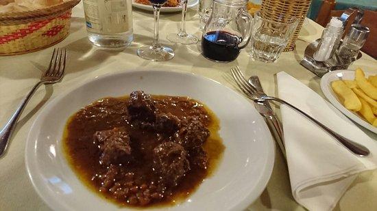 Gattatico, Itália: Cucina tipica emiliana buonissima