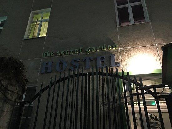 The Secret Garden Hostel: photo0.jpg