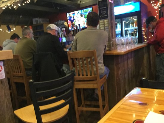 Cluckers 53 Of 127 Restaurants In New Albany