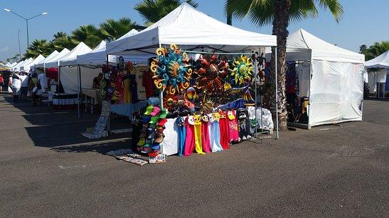 Riviera Framers Market