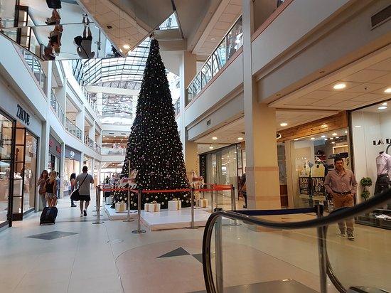 Annuar Shopping
