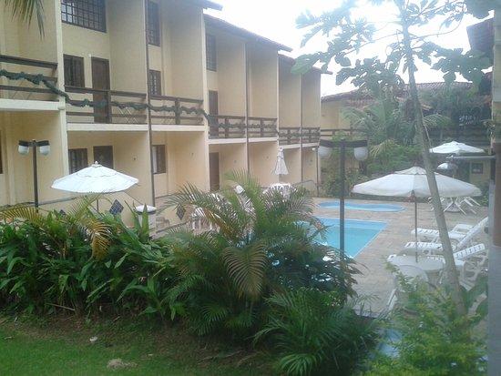 Hotel da Ilha: Pós praia
