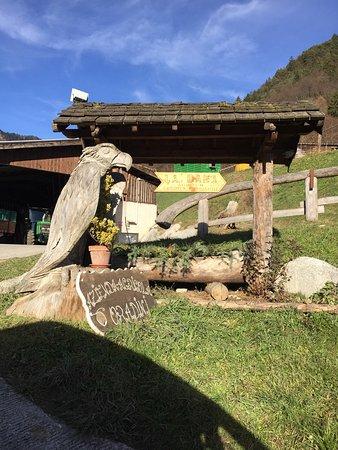 Bezzecca, Italien: Agriturismo la Dasa