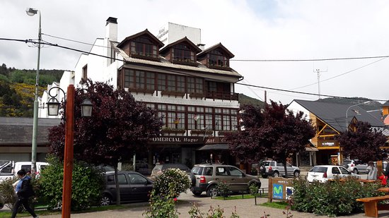 Hotel Caupolican