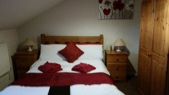 Chelmsford Place Guest House: 20161207_142241_large.jpg