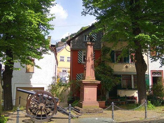 Kaub, Deutschland: Городской музей
