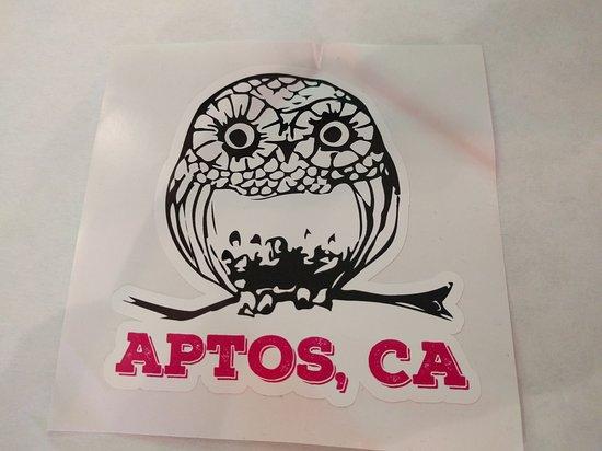 Aptos, CA: Great family place