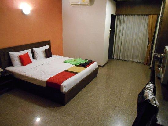 Royal Panerai Hotel Chiangmai Photo