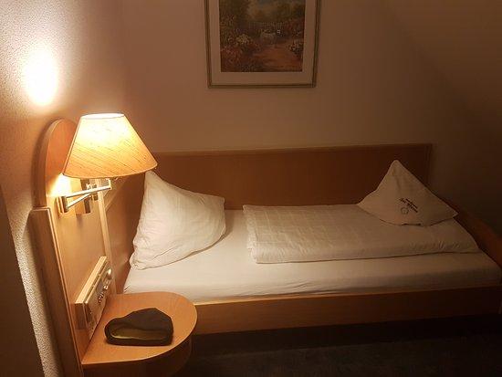 Biberach, Germania: cama