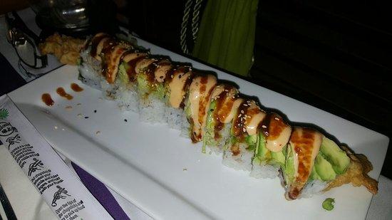 Sawadee Sushi Miami Beach