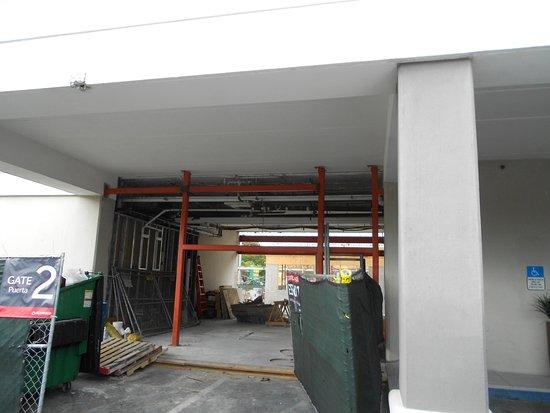 Fort Lauderdale Airport / Cruise Port Inn Image