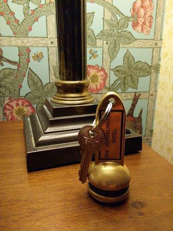 Schoolhouse Hotel: IMG_20161209_140204_large.jpg