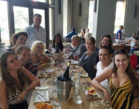 Cibo Wine Bar South Beach