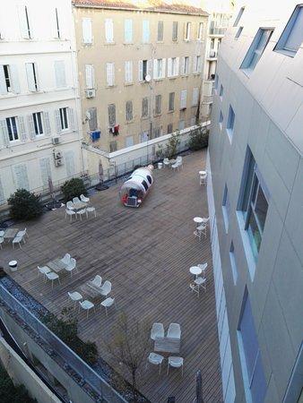 B&B Hôtel Marseille Centre La Joliette : IMG_20161211_085838_large.jpg