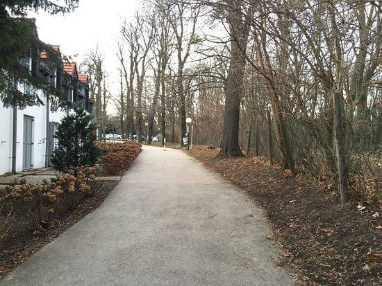 Palace Hostel Schlossherberge: photo0.jpg