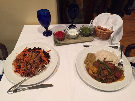 Photo of Afghan Restaurant Helmand Palace at 2424 Van Ness Ave, San Francisco, CA 94109, United States