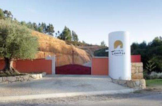 Encosta Dos Tuneis - Turismo E Lazer