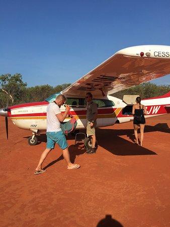 Kimberley Aviation