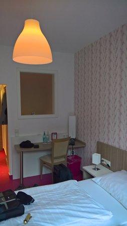 Hotel Madeleine Photo