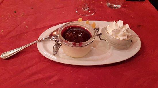 Saint-Bernard, Francja: Une agréable soirée