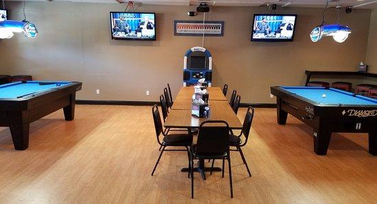 Ridgeland, SC: Game room