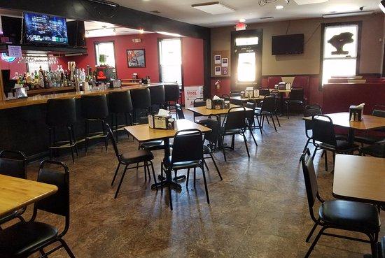 Ridgeland, SC: Dining room