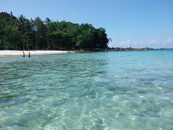Freedom Beach Raggiungibile In Barca Da Patong O Zona Limitrofa