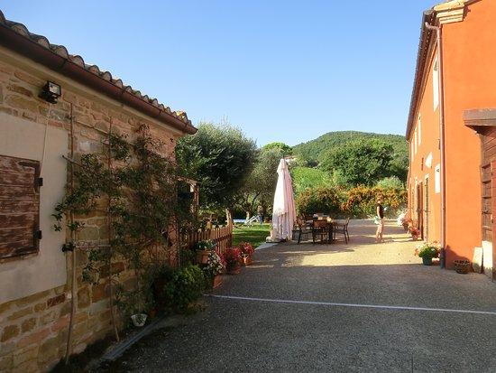 Serra San Quirico Resmi