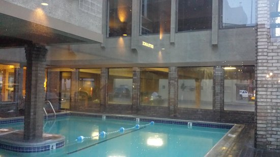 The Dalles Inn Foto