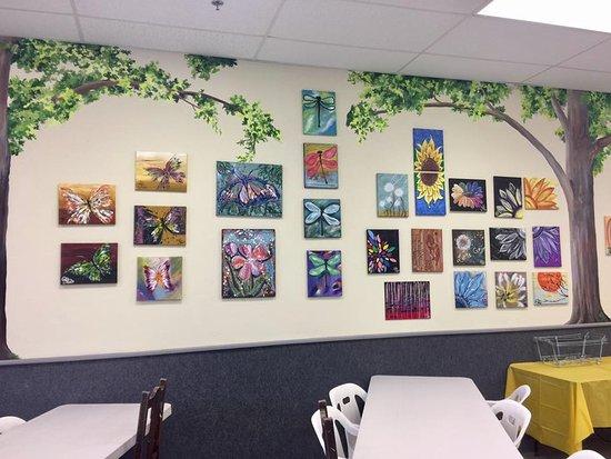 Creative Studio Fredericksburg