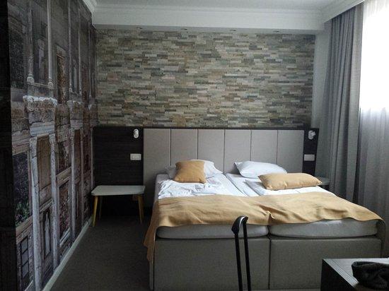 Hotel Emonec: 20161208_144025_large.jpg