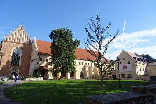 Bazylika i Klasztor Franciszkanów