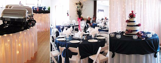 Carlyle, Ιλινόις: Planning a Wedding? Check us out.