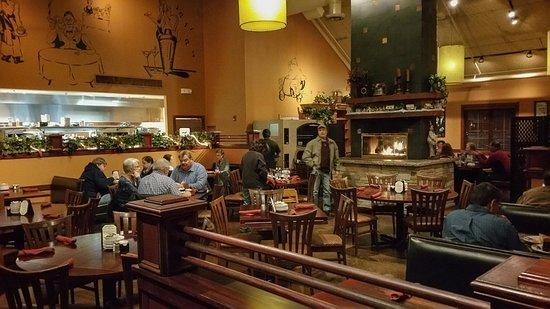 Yorkville, IL: Blackstone Grill