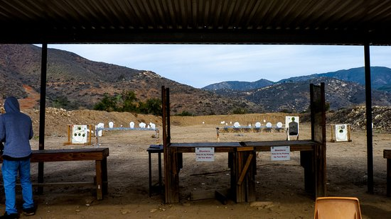 North County Shootist Association