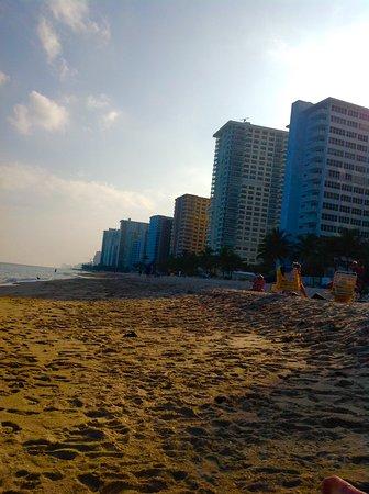 Ocean Manor Beach Resort Hotel Photo