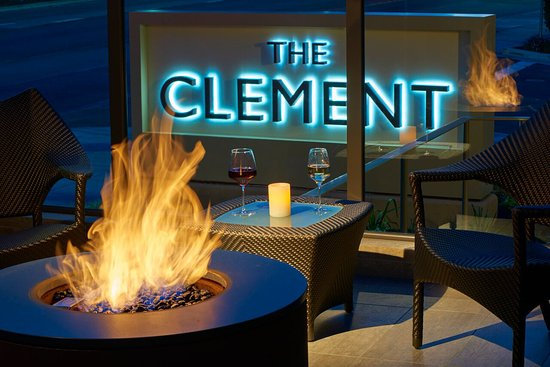 The Clement Hotel
