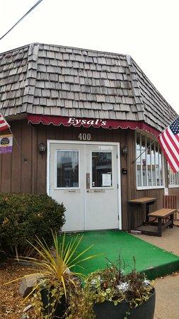 eysals coffee roaster east peoria menu prices restaurant
